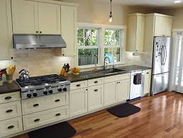 Remodeled Kitchens With White Cabinets by White Shaker Cabinets Kitchen Remodeling
