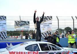 NASCAR RACE CAR A TOURS : SUCCES DU YANKEE BEN KENNEDY ET DE FRED ... - RACE-CAR-2012-BEN-Kennedy-victoire-Samedi-Tours-speedway-2012-Benjamin-BENANOU-pour-Autonewsinfo-600x420
