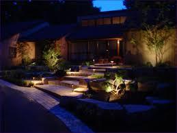 Patio Lights Outdoor by Outdoor Ideas Outdoor Lighting Shops Backyard Deck Lighting