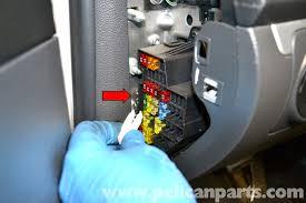 volkswagen golf gti mk v intake manifold removal 2006 2009