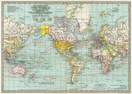 World Map Pinboard by Cavallini U0026 Co World Map Decorative Decoupage Poster Wrapping