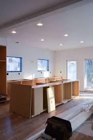 Installing Kitchen Cabinets Diy by Nstalling Kitchen Cabinets By Observing The Gap Between The Top