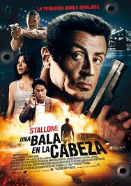 Una bala en la cabeza (2013)
