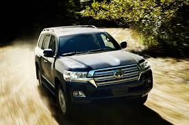 toyota cars usa 2016 toyota land cruiser first look review motor trend