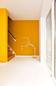 Yellow Interior by 38 Best Interieur Geel Images On Pinterest Yellow Colors And Live