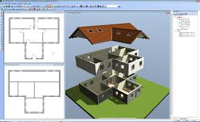 pictures 3d house drawing software the latest architectural