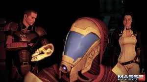Hit The Floor Fanfiction - mass effect fan fiction will ruin your day the average gamer