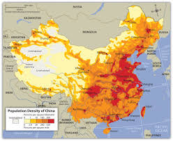 China Google Maps by Climate Maps Of Asia Google Search Maps Pinterest Asia