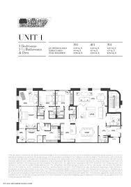 Condominium Floor Plans Biltmore Parc Condominium Coral Gables Condos For Sale And Rent