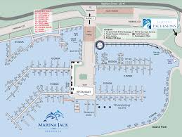 Map Of Clearwater Florida Southwest Florida U0027s Premier Marina Waterfront Dining