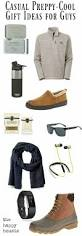 Techy Gifts by Casual Preppy Cool Gift Ideas For Guys The Happy Housie