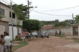 Morre criança baleada durante brincadeira com arma em Vila Velha ...