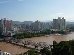 Sungai Huang He