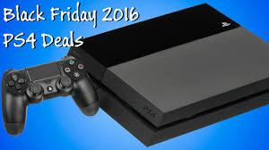 black friday best video game deals the best ps4 black friday 2016 gaming deals gamerevolution