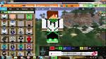 การใส่สกิน Minecraft (ไอดีปลอม) - YouTube