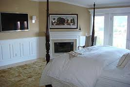 Wainscoting America Customer Testimonials With Wainscoting Ideas - Bedroom wainscoting ideas