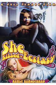 She Killed in Ecstasy (1971) Sie totete in Ekstase
