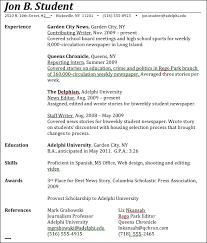 Essay Format Examples Scholarship Essay Format Example