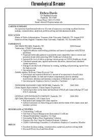 Basic Resume Examples Skills Basic Resume Samples Sample Resume And Free Resume Templates