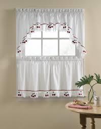 Garden Kitchen Design by Curtain Unique Kitchen Designs Cool Garden Window Curtains With