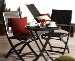 Wood Patio Furniture Sets - wood outdoor bistro sets outdoor bistro sets ideas
