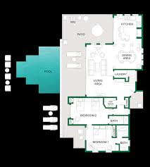 Vista Del Sol Floor Plans by Villa Del Sol Vacation Rentals St John Usvi Cimmaron St John