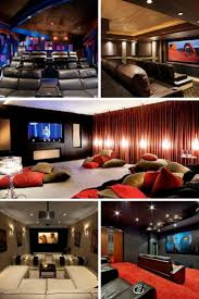 Interior Design For Home Theatre by 122 Best Home Theaters Images On Pinterest Media Room Design