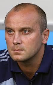 Dmitri Khokhlov