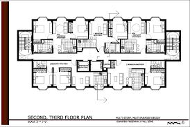 apartment building plans design cuantarzon com