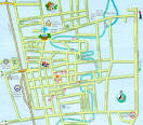Map Of Hat Yai Thailand's Travel Information By HOTEL THAILAND