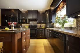 Dark Kitchen Cabinets With Backsplash White Wooden Door Dark Kitchen Cabinet Handles Storage Cabinet