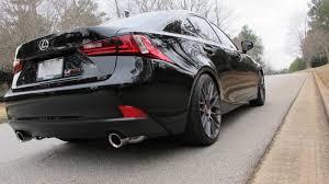 lexus is350 wheels 19