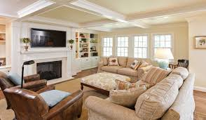 This Is Another One Of The Best Modern Family Room You Can Very - Best family room designs