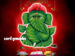 Wallpapers Backgrounds - Hindu Gods Ganesha Wallpaper complete range