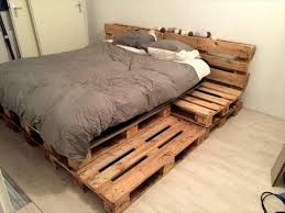 best 25 pallet beds ideas on pinterest palette bed pallet