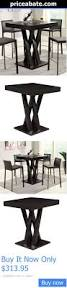 best 25 high top tables ideas on pinterest diy pub style table furniture high top table bar height dining room furniture kitchen counter coffee buy it now