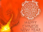 Happy Chinese New Year 2014 Banner