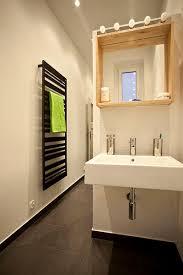 Beige And Black Bathroom Ideas Luxurious Small Apartment Bathroom Ideas With Beige Subway Tiles