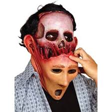 halloween costume mask halloween face mask evenets pinterest halloween face face