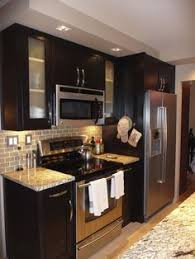 Kitchen Backsplash Cherry Cabinets by Shop Shenandoah Bluemont 13 In X 14 5 In Bordeaux Cherry Square