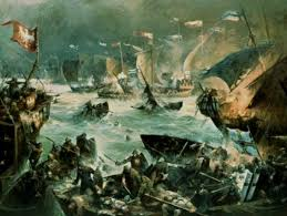Battle of Vistula Lagoon