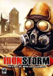 Iron Storm Hileleri
