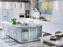 Ivory White Kitchen Cabinets by Kitchen Decorative Ikea Kitchen Cabinet Set With Attractive