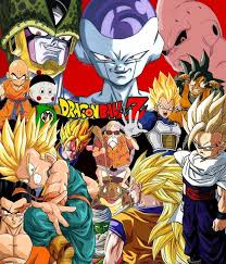 Ver Dragon ball Z Online Gratis