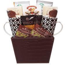 toronto starbucks coffee gift baskets ontario the sweet basket