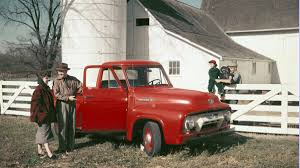 Old Ford Truck Model Kits - today marks the 100th birthday of the ford pickup truck autoweek