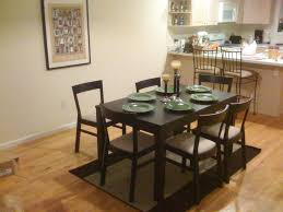 Sears Dining Room Tables Kitchen Table Sets Ikea With Caster Chairs Boundless Table Ideas