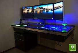 Xbox Gaming Desk by Elegant Gaming Desk Setup Ideas With Pc Gaming Desk Setup Desk