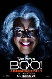 more posters to tyler perry u0027s boo a madea halloween blackfilm