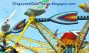 Singapore Kids Places: Theme Park Singapore